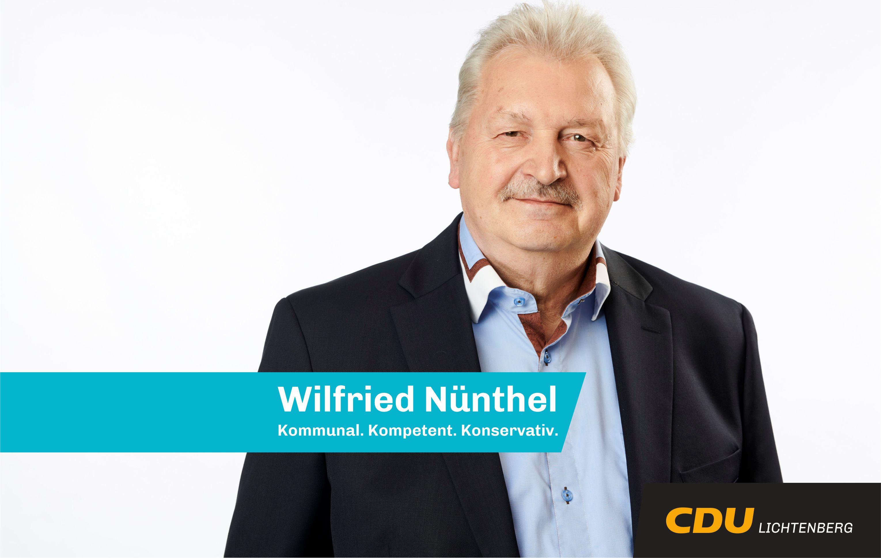 Wilfried Nünthel